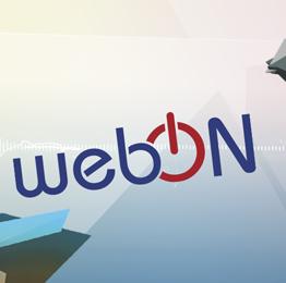 web on